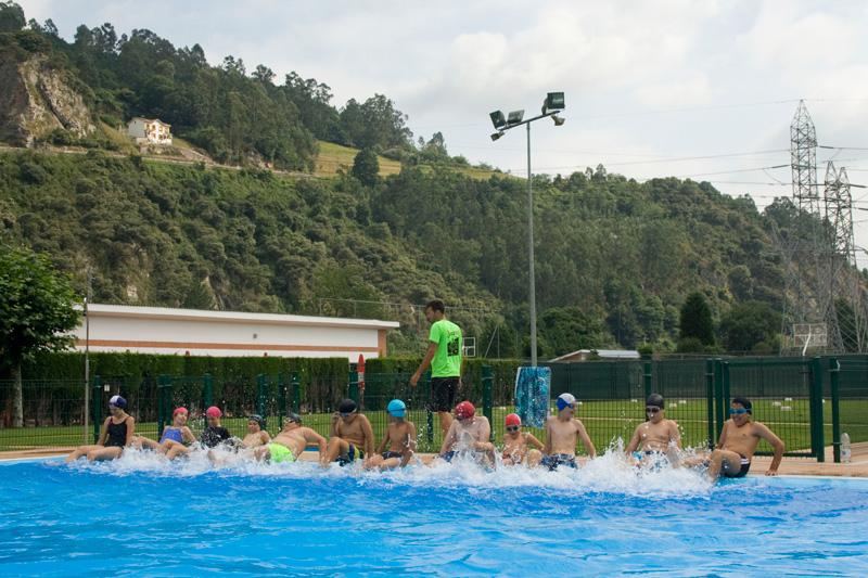 Prodeas piscinas e instalaciones deportivas de bue o for Instalaciones de albercas pdf